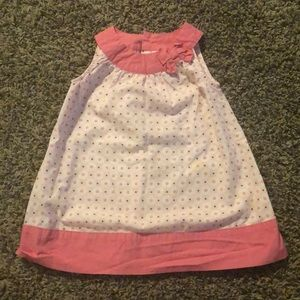 12 Month Carters Dress